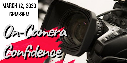 On-Camera Confidence with GlenNeta Griffin