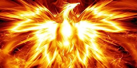 Phoenix Fire Activation - Soul Healing Attunement Workshop tickets
