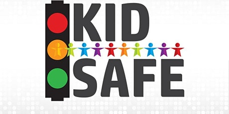 FREE Kids Safety Class tickets