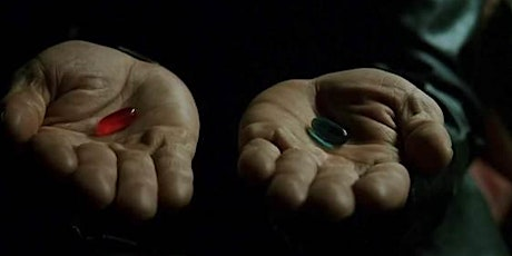 Open Science Lecture - Presentations Beyond the Matrix tickets