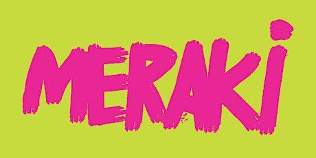 London Open Decks hosted by Meraki - Mix & Meet (open music policy) tickets