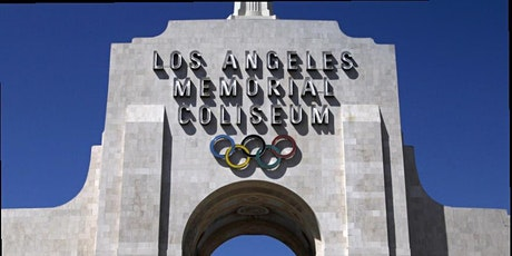 L.A. Coliseum Leadership Panel: Building for the Next Century tickets