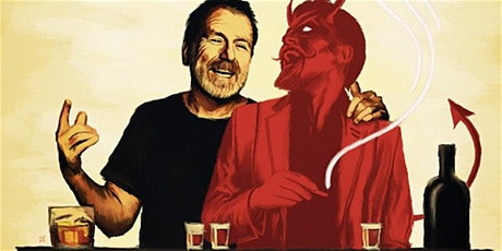 Colin Quinn: The Wrong Side of History - RESCHEDULED tickets