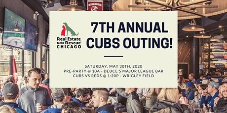 7th Annual Cubs Outing! tickets