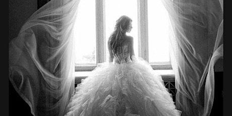 Wedding Beauty Open Day tickets