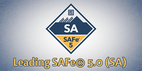 Leading SAFe® 5.0 (SA) - Agile Führung mit dem Scaled Agile Framework® tickets