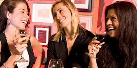 Women, Wine and Wellness DTC tickets