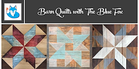 Barn Quilt | The Barn at Brick Hill Farm tickets