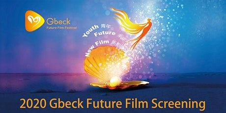 2020 Gbeck Future Film Screening tickets