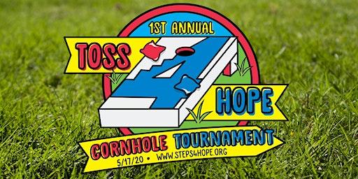 Toss 4 Hope