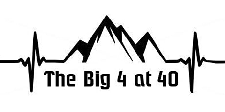 The Big 4 at 40 Big Charity Bash tickets