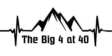 The Big 4 at 40 Big Charity Bash