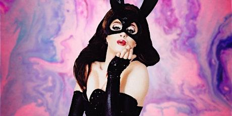 A Very Drag & Burlesque Tribute Show to ARIANA GRANDE tickets