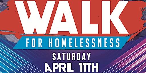 3rd Annual Walk for Homelessness