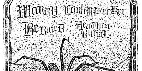 Worry / Limbwrecker / Berated / Heathen Burial tickets