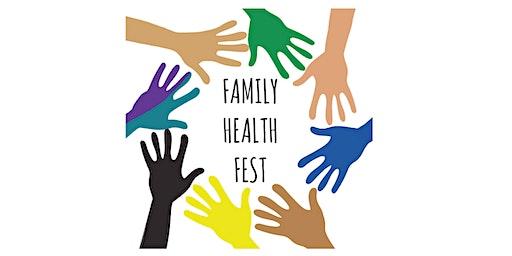 Family Health Fest