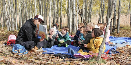 Forest and Nature Program Advance Workshop Part 1 tickets
