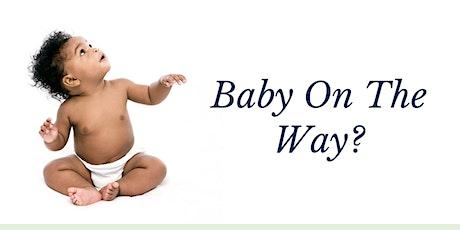 Prenatal Meet & Greet tickets