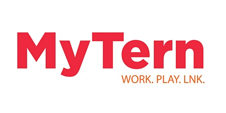 MyTern Information Session tickets