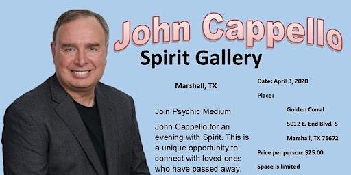 Spirit Gallery in Marshall, TX
