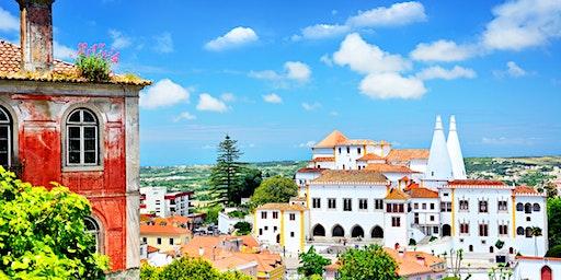 Picturesque Portugal Tour Presentation