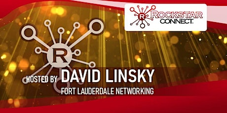 Free Fort Lauderdale Rockstar Connect Networking Event (March, Florida) tickets