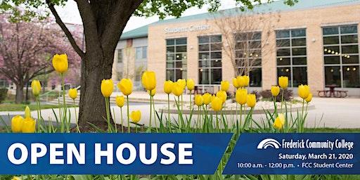2020 FCC Spring Open House