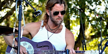 Grayson Capps - Live Music tickets