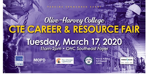 CTE  Career and Resource Fair