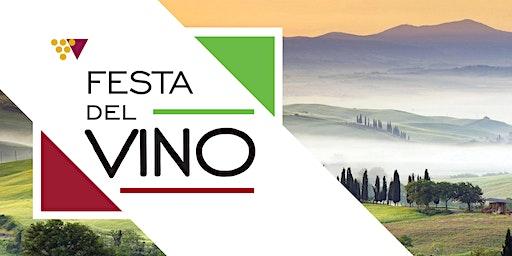 "Wine World's ""Festa del Vino"" in Destin"