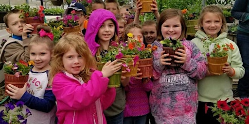 KIDS GROW: May Basket Workshop