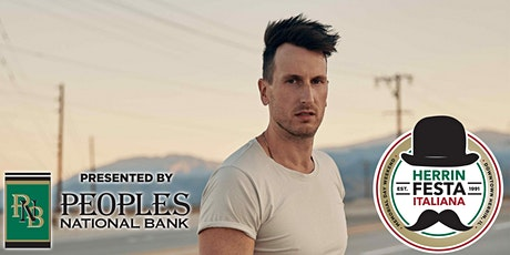 Russell Dickerson tickets