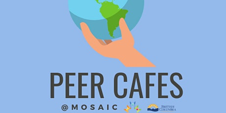 PEER CAFES WORKSHOP tickets