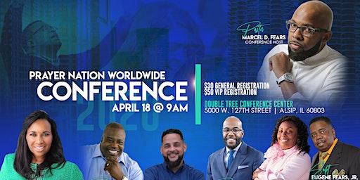 Prayer Nation Conference 2020