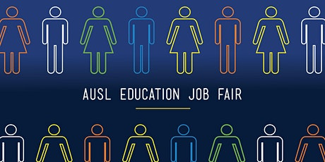 AUSL and CPS Teacher and School Staff Job Fair tickets