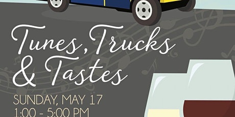 Tunes, Trucks & Tastes tickets