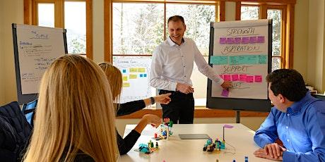 Frankfurt (Germany): Zertifizierungskurs LEGO®-SERIOUS-PLAY®-Methoden für Teams und Gruppen Tickets