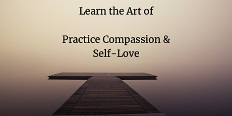 Practice Compassion tickets