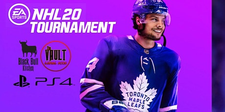NHL 20 Playstation Tournament - Great Prizes tickets