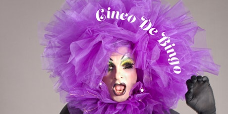 Cinco de Bingo 2020 (Rescheduled) tickets