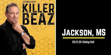 Killer Beaz tickets