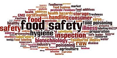 NBB monthly meeting - Food Safety Regulations