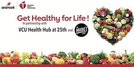 Family Sessions: Healthy for Life Cooking & Education Classes tickets