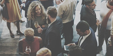 Partner with Paladin: A Marketing Networking Event tickets