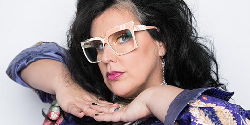 Sarah Potenza | The Root Note