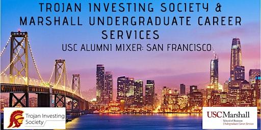 USC Alumni Mixer: San Francisco