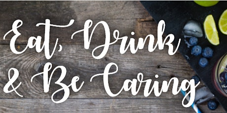 Eat, Drink and Be Caring with Elizabeth Fry Society of Mainland Nova Scotia tickets