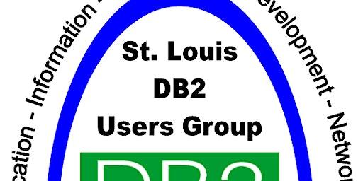 St. Louis DB2 Users Group (STLDUG) 202003