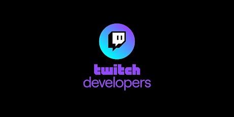TwitchDev Community Developer Meetup (TwitchCon Amsterdam 2020) tickets