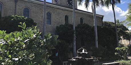 Wahi Pana O Kawaiaha'o-Kawaiaha'o Church Bicentennial Speakers Series Event tickets